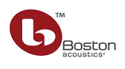 Boston Acoustics Logo