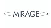 Mirage Speakers Logo