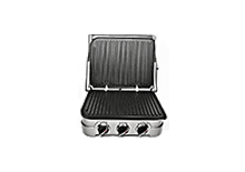 View All Electric Grills
