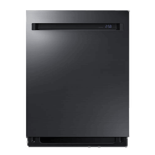 "24"" Dishwasher, Graphite Stainless Steel Product Image"